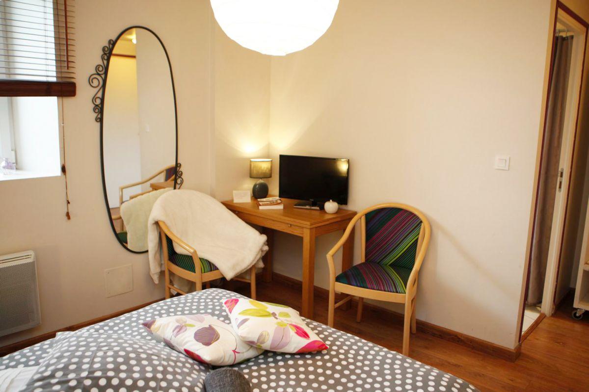 chambre d'hôte Gourmande, Trédarzec, Bretagne
